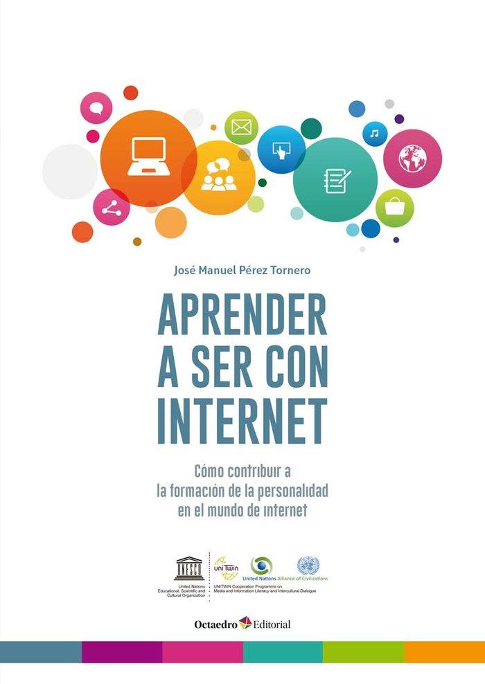 Aprender a ser con internet