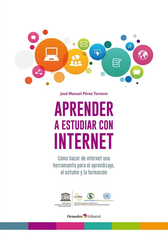 Aprender a estudiar con internet