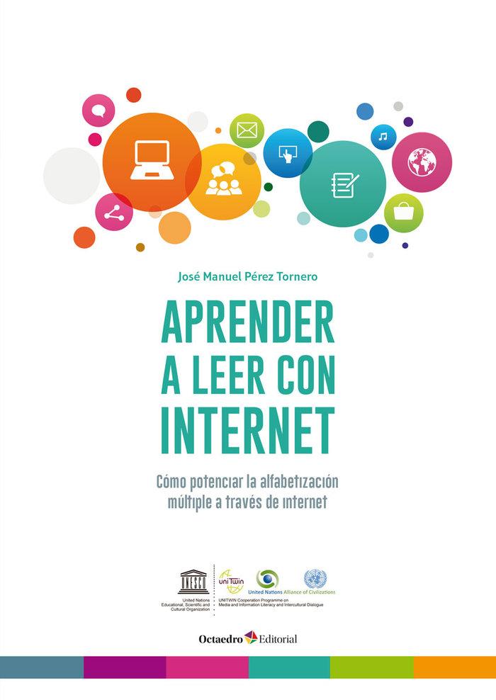 Aprender a leer con internet