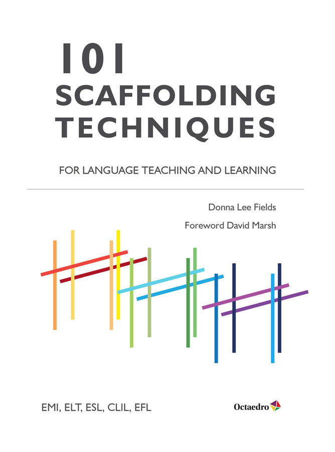 101 scaffolding techniques for languages teaching and learni
