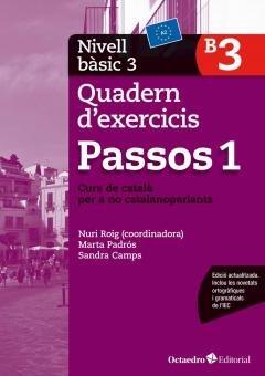Quadern passos 1 nivell basic 3