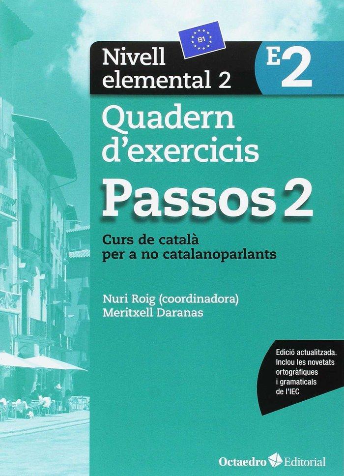 Quadern passos 2 nivell elemental 2