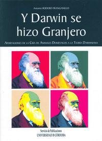 Y darwin se hizo granjero