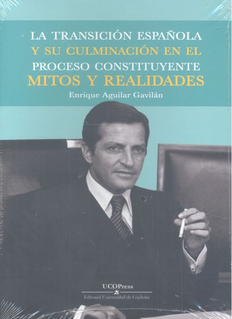 Transicion española y su culminacion en el proceso constituy