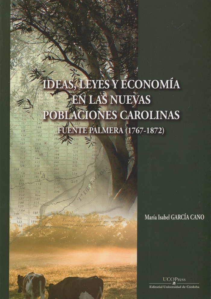 Ideas leyes y economia en las nuevas pobla