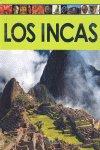 Incas. (enciclopedia del arte)
