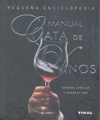 Manual cata de vinos