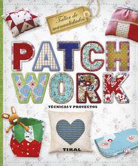 Patchwork tecnicas y proyectos