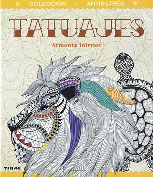 Tatuajes armonia interior