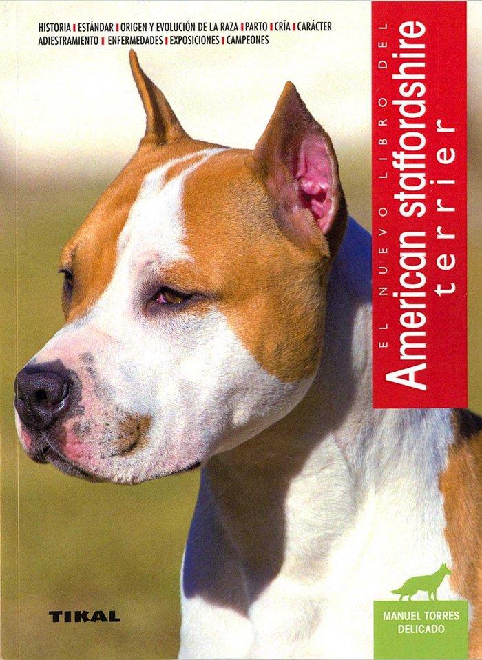 Americanstaffordshire terrier