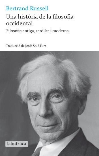 Una historia de la filosofia occidental.