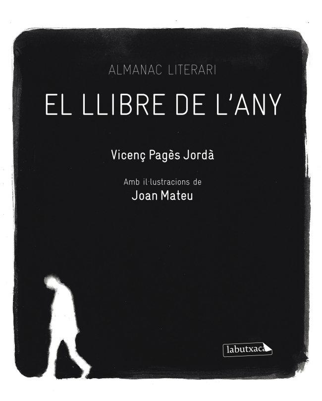 Llibre de l'any. almanac literari,el
