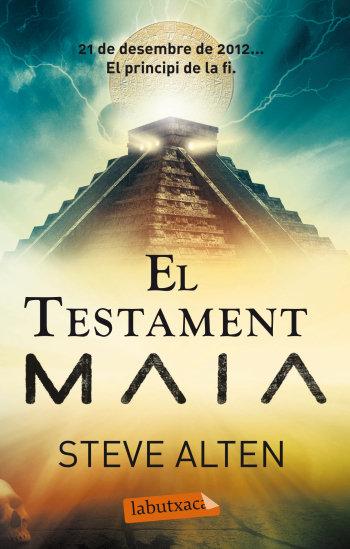 Testament maia,el