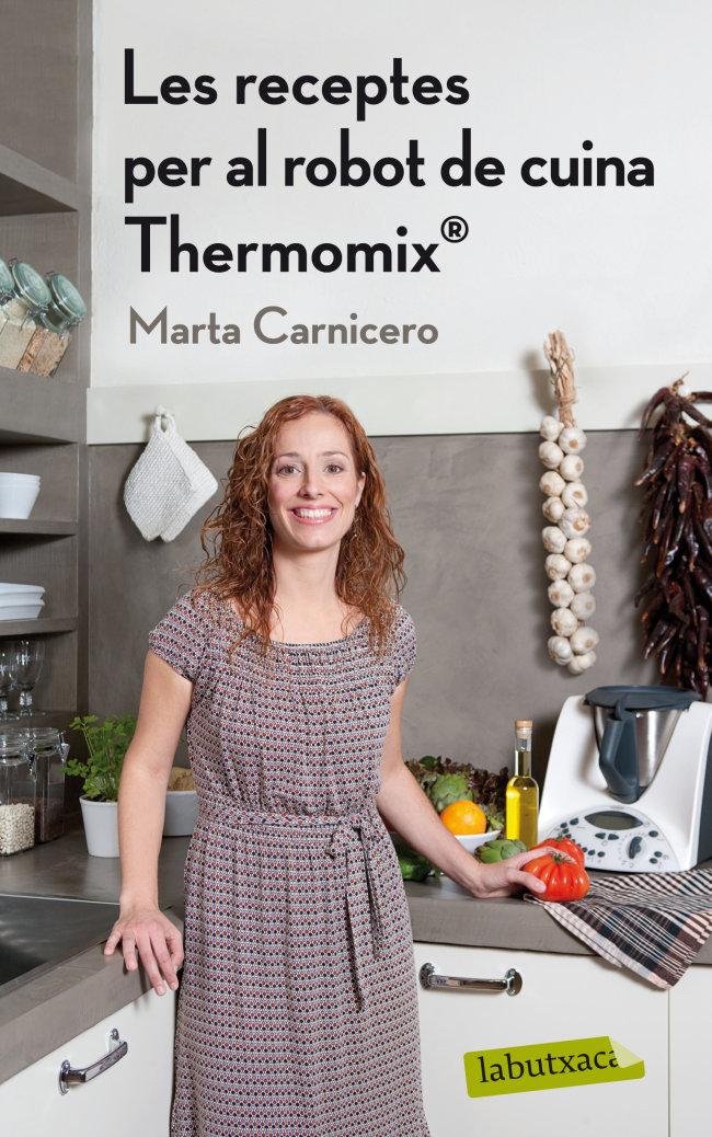 Les receptes per al robot de cuina thermomix (r)