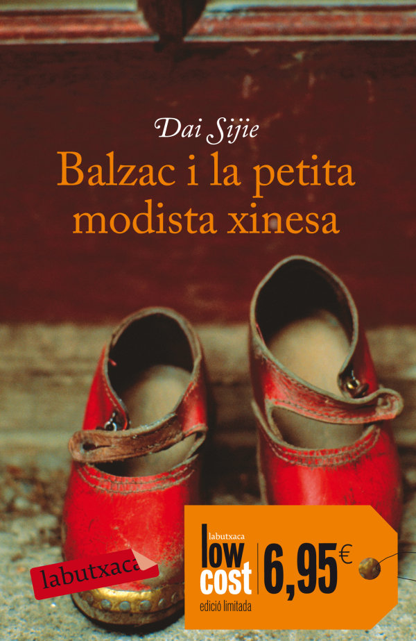 Balzac i la petita modista xinesa