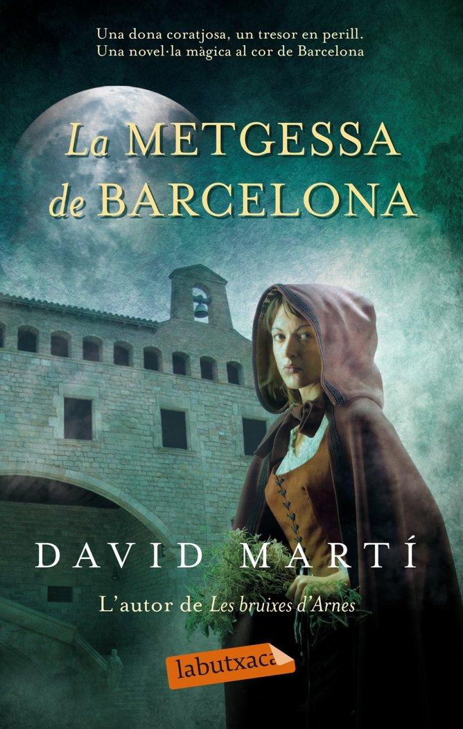 La metgessa de barcelona