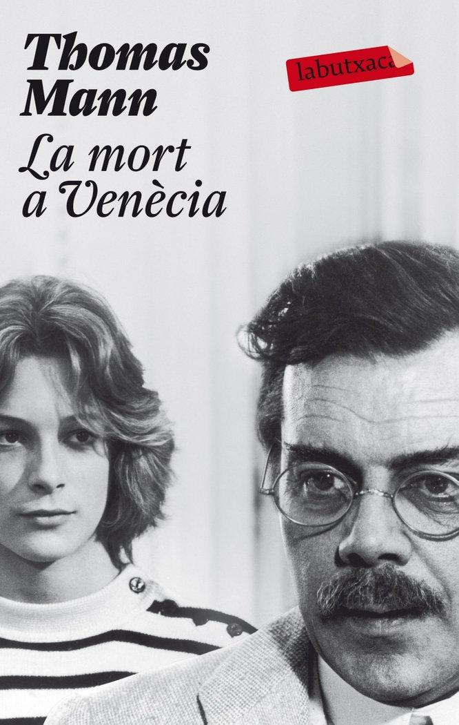Mort a venecia,la
