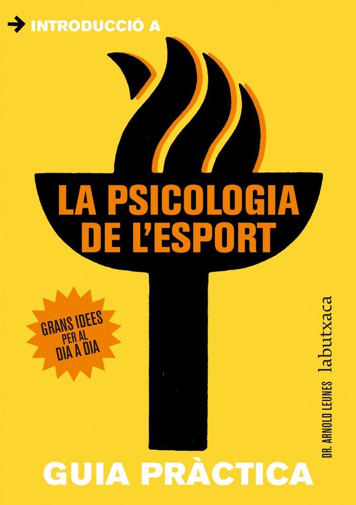 Psicologia de l'esport,la