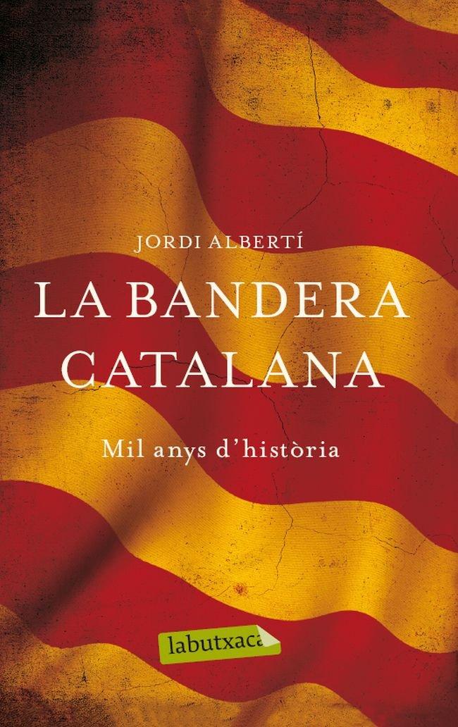 Bandera catalana,la