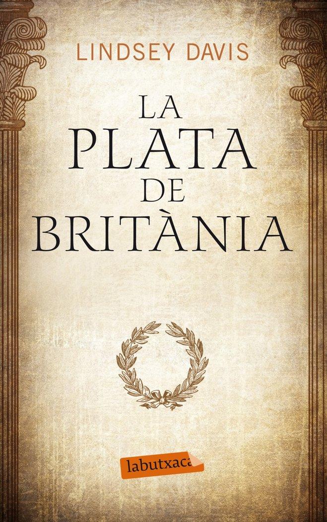 Plata de britania,la