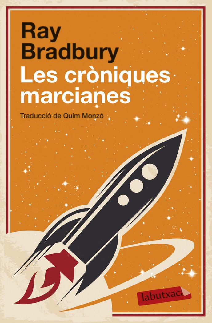 Les croniques marcianes