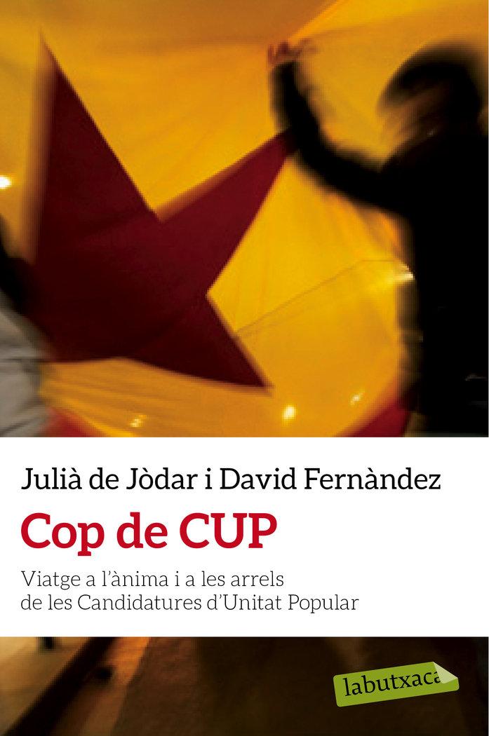 Cop de cup