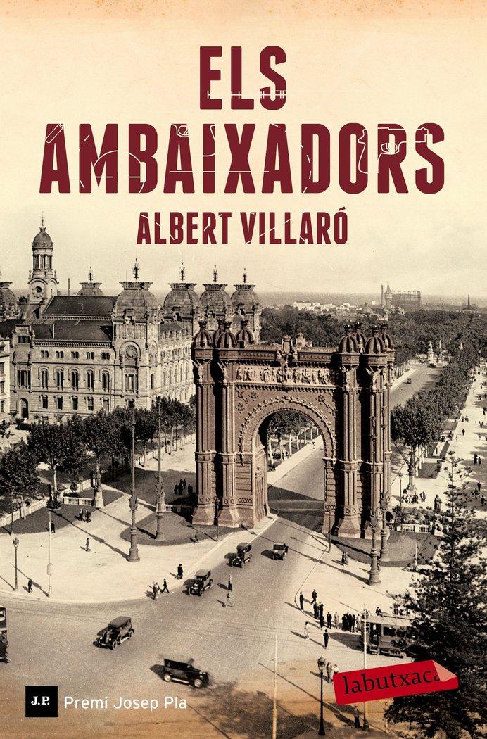 Els ambaixadors