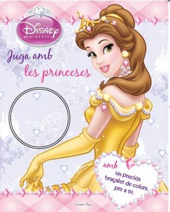 Juga amb les princeses