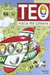 En teo viatja per espanya