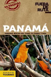 Panama fuera de ruta