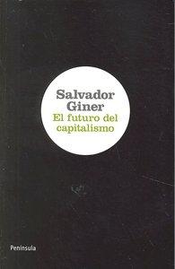 Futuro del capitalismo,el