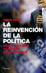 Reinvencion de la politica,la