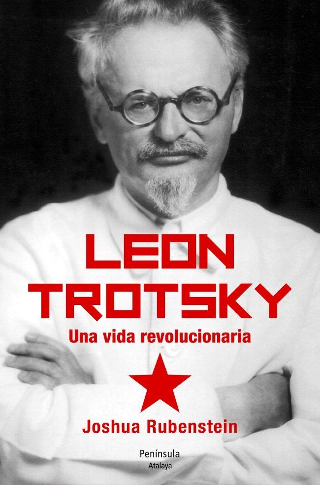 Leon trotsky una vida revolucionaria