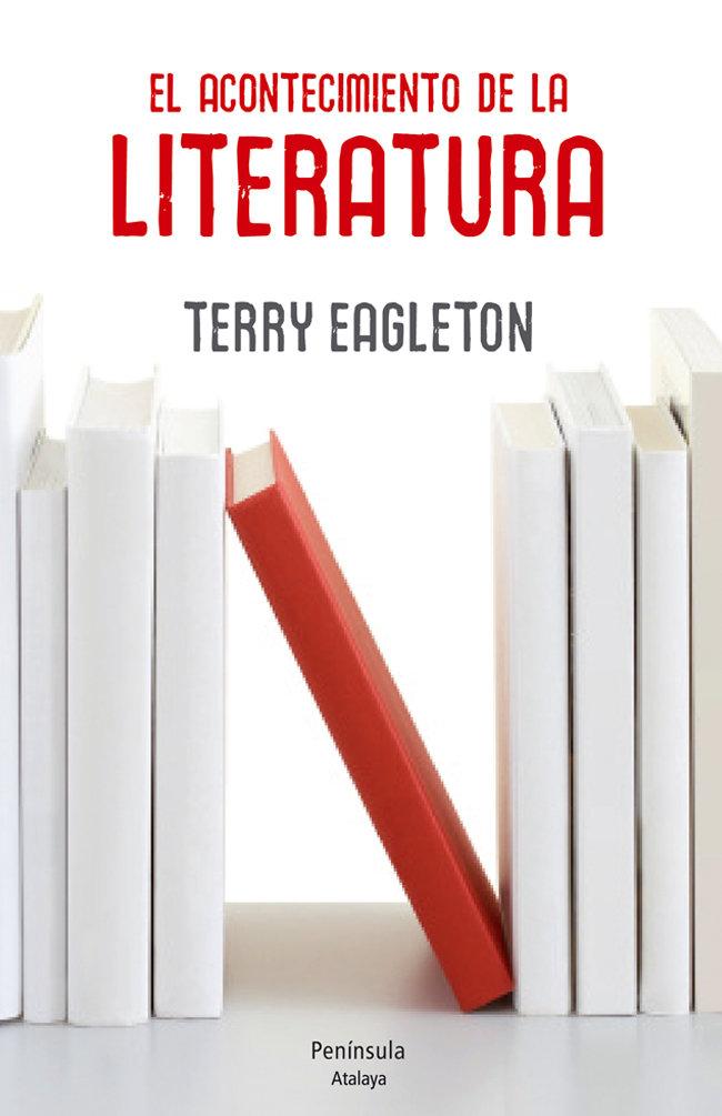 Acontecimiento de la literatura,el