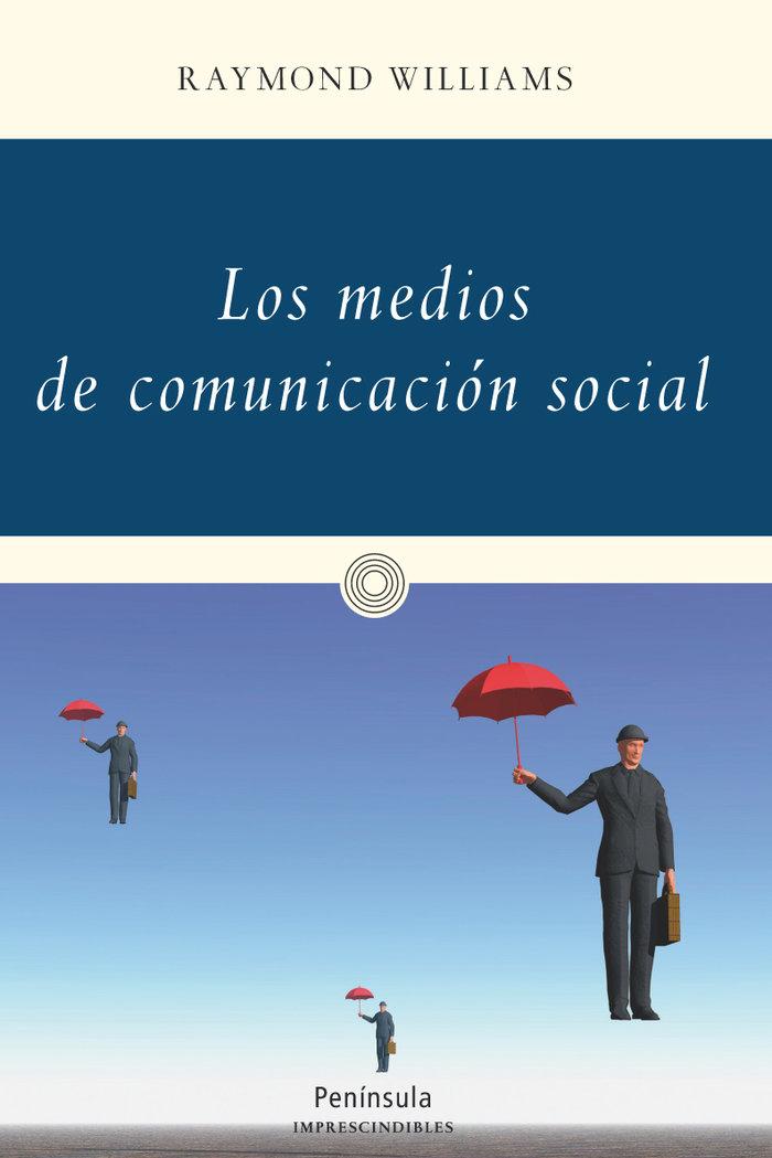 Medios de comunicacion social,los
