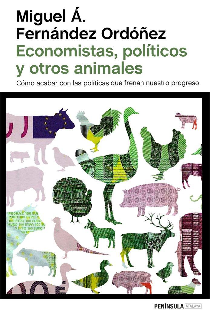 Economistas politicos y otros animales
