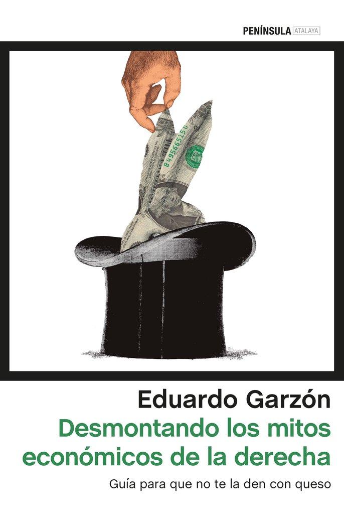 Desmontando los mitos economicos de la derecha española