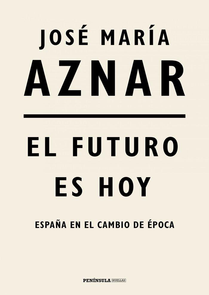 Futuro es hoy,el