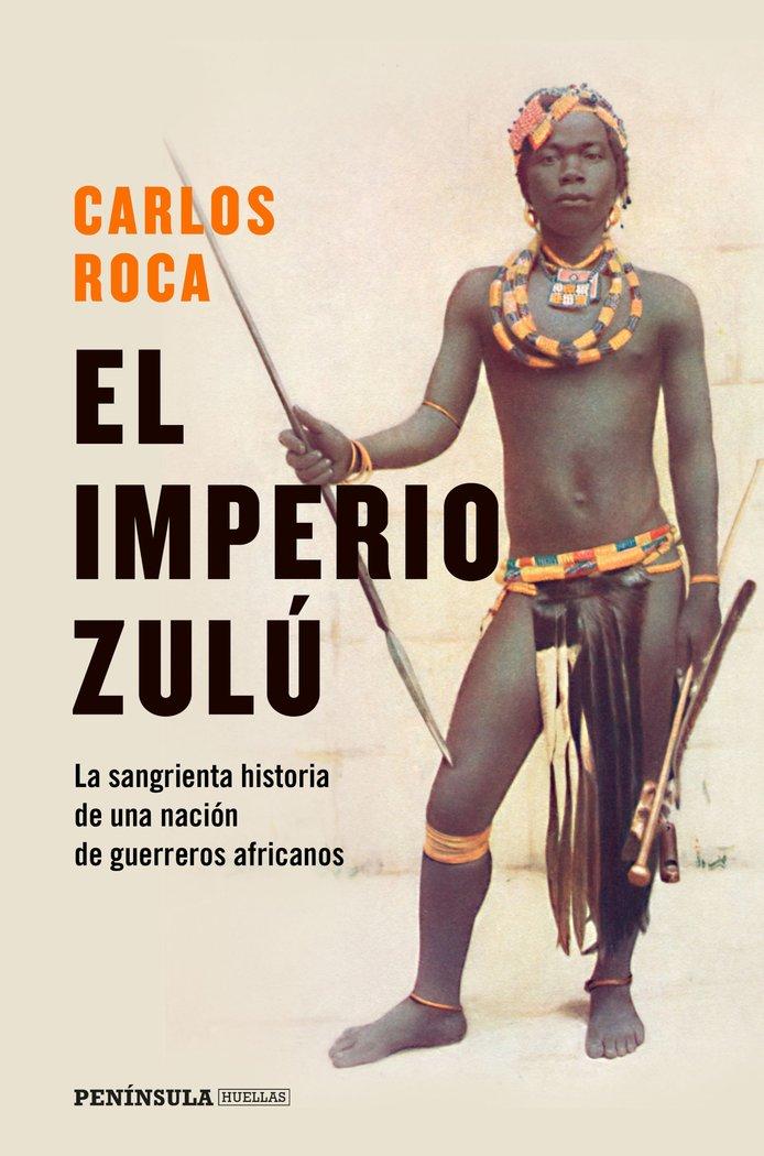 El imperio zulu