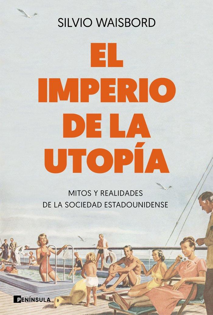 Imperio de la utopia,el