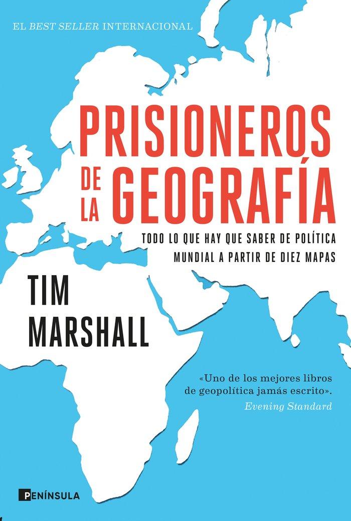Prisioneros de la geografia