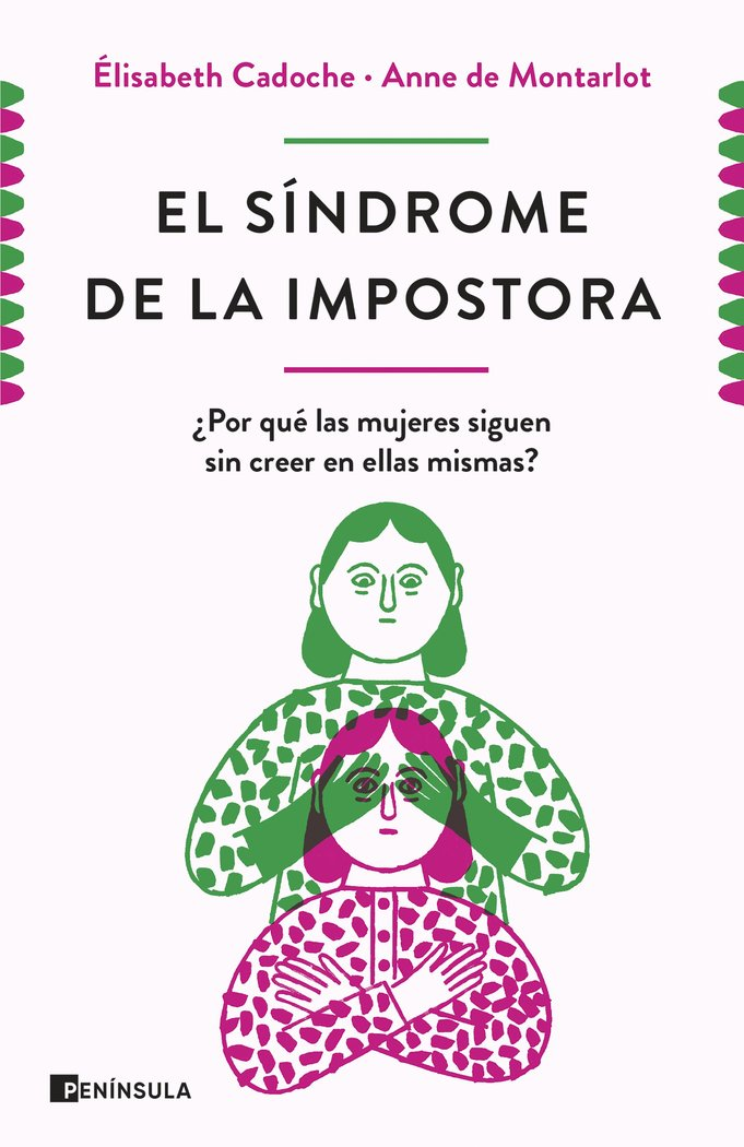 El sindrome de la impostora