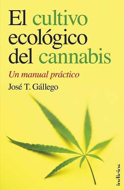 Cultivo ecologico del cannabis,el