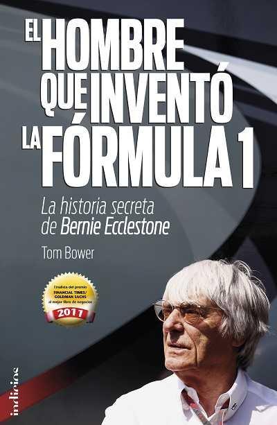Hombre que invento la formula 1,el