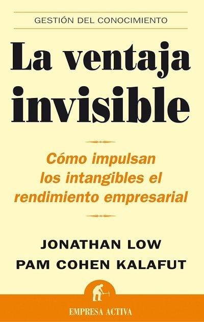 Ventaja invisible,la
