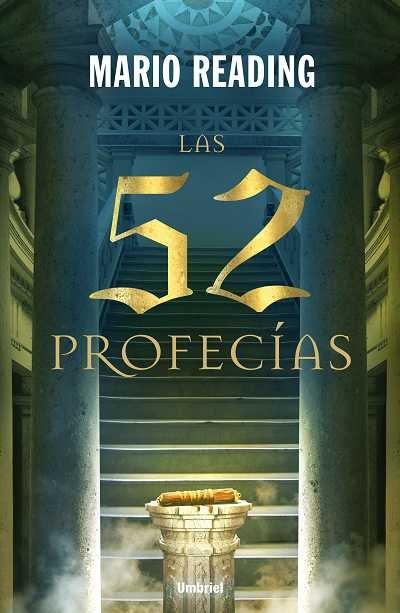 52 profecias,las