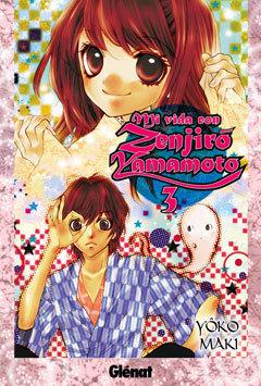 Mi vida con zenjirâ yamamoto 3