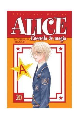 Alice escuela de magia 20