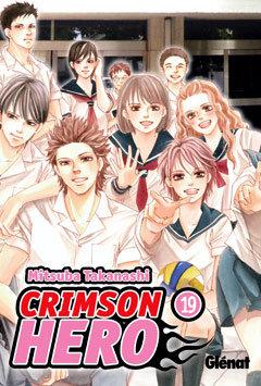 Crimson hero 19