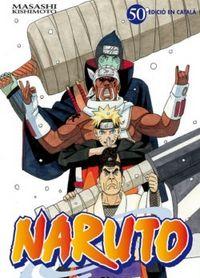 Naruto catala 50 (edt)